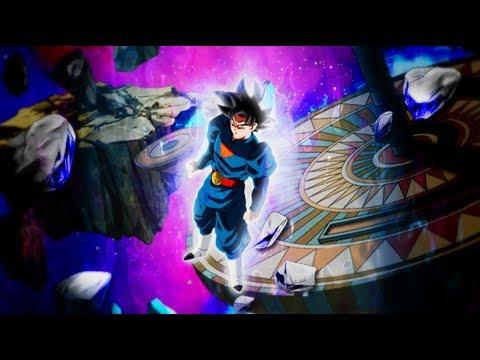 Grand Priest Goku's Ultra Instinct Failure