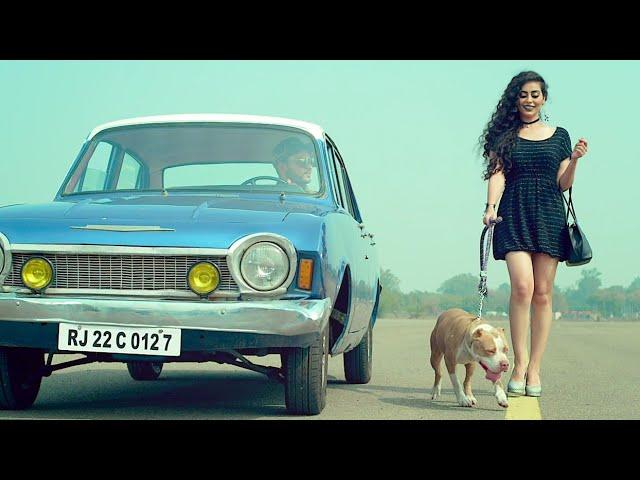 Teri Black Dress   Official Song   PRNC   Radhe Creation   Punjabi Song   Latest Hindi Song 2018