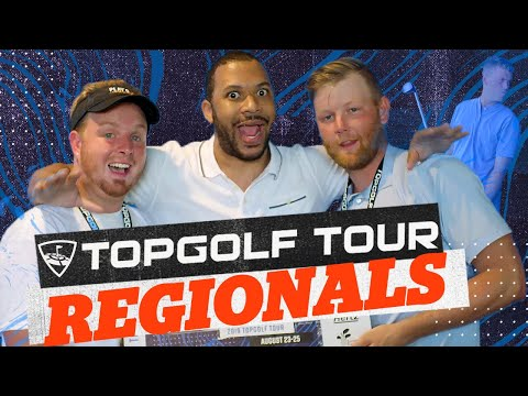 The Road To Win $50,000 | 2019 Topgolf Tour