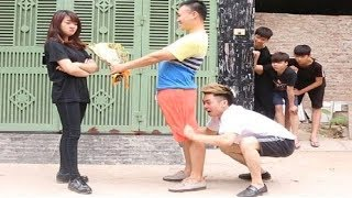 Top Best Funny Pranks Compilation | Just for laughs gags | Try not to laugh challenge