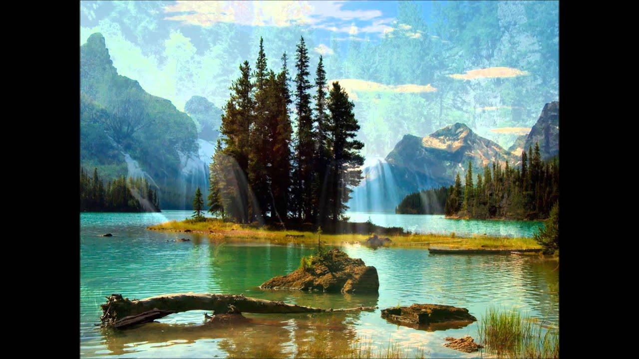 Les plus beaux paysages les quatres saisons france youtube for Le paysage