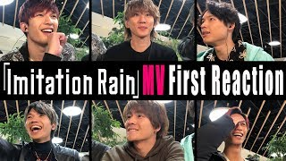 "SixTONES -""Imitation Rain"" MV preview"