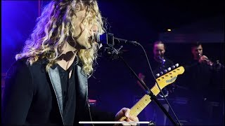 On The Road With Casey James (Makin Up-Live) YouTube Videos