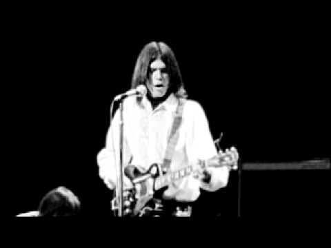 Neil Young Fillmore East Trailer mp3