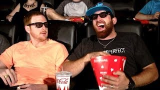 funny movie theater video