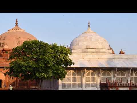 Mughal Architecture [Fatehpur Sikri ]