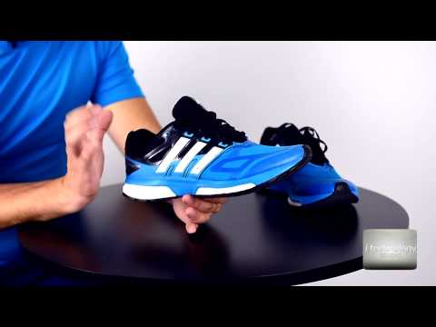 Review Adidas Performance Techfit Response - running sports