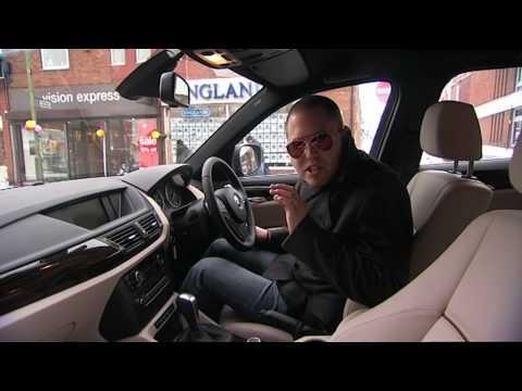 Fifth Gear: Web TV - BMW X1 Road Test