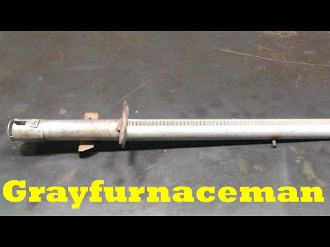Gas Burner Types
