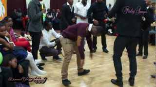 Ur Waist - Iyanya - Finley Birthday Party.mp4