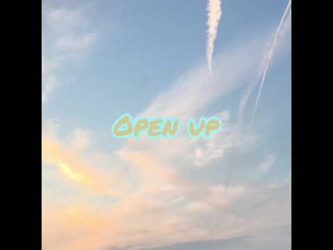 Open Up Matt Simons ~speed Up~ [lyrics]