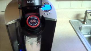 Keurig B60 Special Edition Brewing System Review