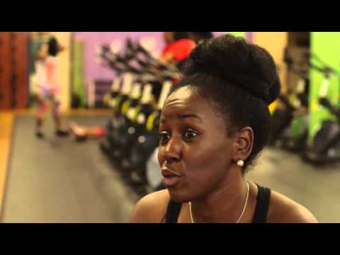 NextStep: <strong>Miesha Wilson's Success Story