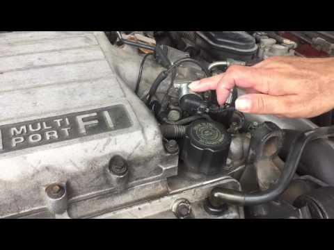 troubleshooting, stumbling, missing, erratic idle 3 1 engine,1993 chevrolet  lumina, - youtube