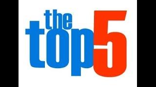 My Top 5 Luxury Shaving Creams/Soaps