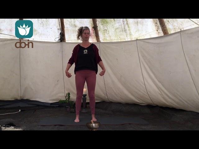 Do-In Yoga Basis Stunde | Caroline Ligtenberg | Do-In Yoga Deutschland