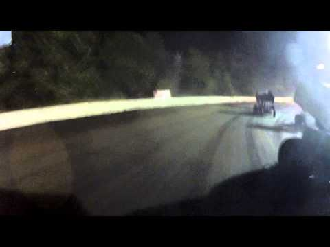 K.R.A Speedway Feature Race 8/15/2013 UMSS