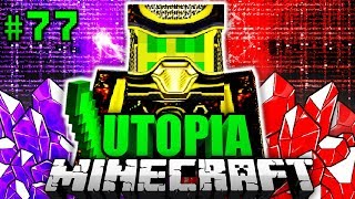 Video CHAOSFLO44 KLON aus der ZUKUNFT?! - Minecraft Utopia #077 [Deutsch/HD] download MP3, 3GP, MP4, WEBM, AVI, FLV Agustus 2017