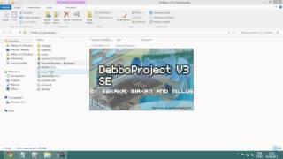 Videos como tirar erro do Debbo v3.5