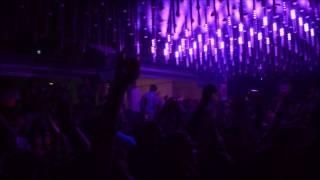 DRUMMER BHAVESH BAFNA AND DANCING STAR VARUN KUMAR SPECIAL GUEST @LEELA PALACE BANGALORE