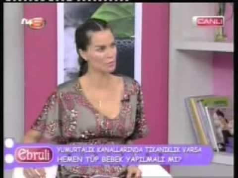 TV8 Ebruli Programı 07.06.2010