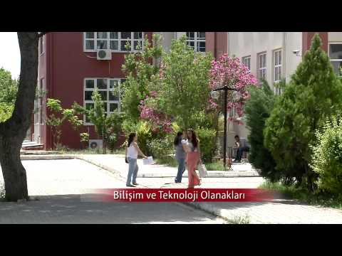 Adnan Menderes Üniversitesi Tanıtım Filmi 2015
