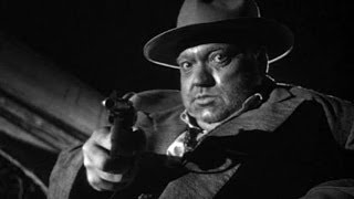 Top 10 Film Noirs