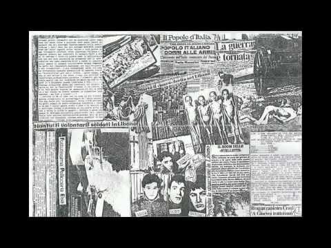 FOTTUTISSIMA PELLICCERIA ELSA - Demo Tape 1983