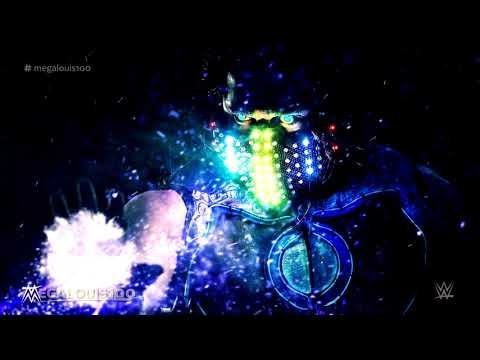 Mustafa Ali 2nd WWE Theme Song -
