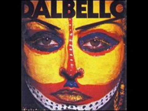Lisa Dalbello - Target (My Eyes Are Aimed At You)
