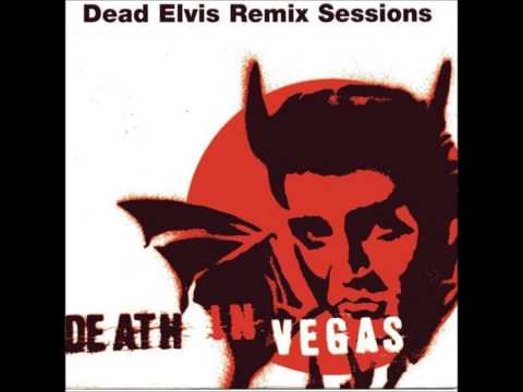 Death in Vegas - City Rub