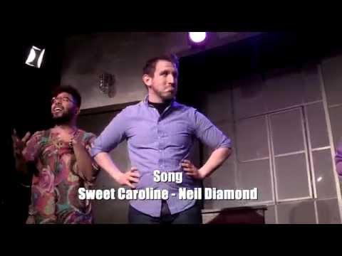 Impression Karaoke - Neil Diamond: Sweet Caroline