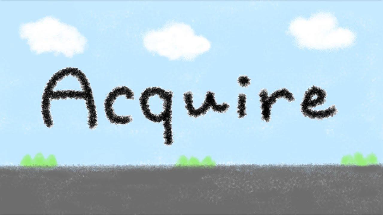 BOFU2017 Acquire BGA