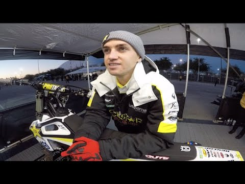 Checking In With Dean Wilson | TransWorld Motocross