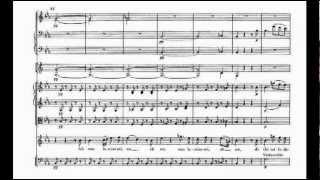 Mozart - Basta, vincesti ... Ah, non lasciarmi, no KV 486
