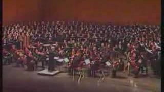 SWACDA Collegiate Choir Worthy is the Lamb Amen Chorus
