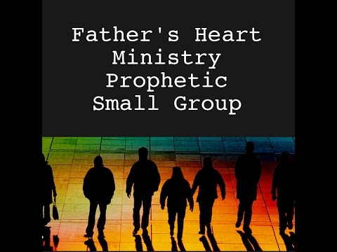 The Meek Shall Inherit - Prophetic Small Group