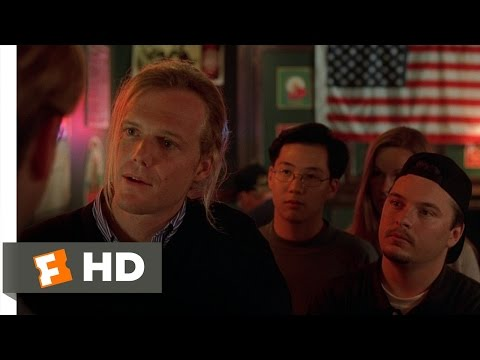 My Boy's Wicked Smart - Good Will Hunting (1/12) Movie CLIP (1997) HD