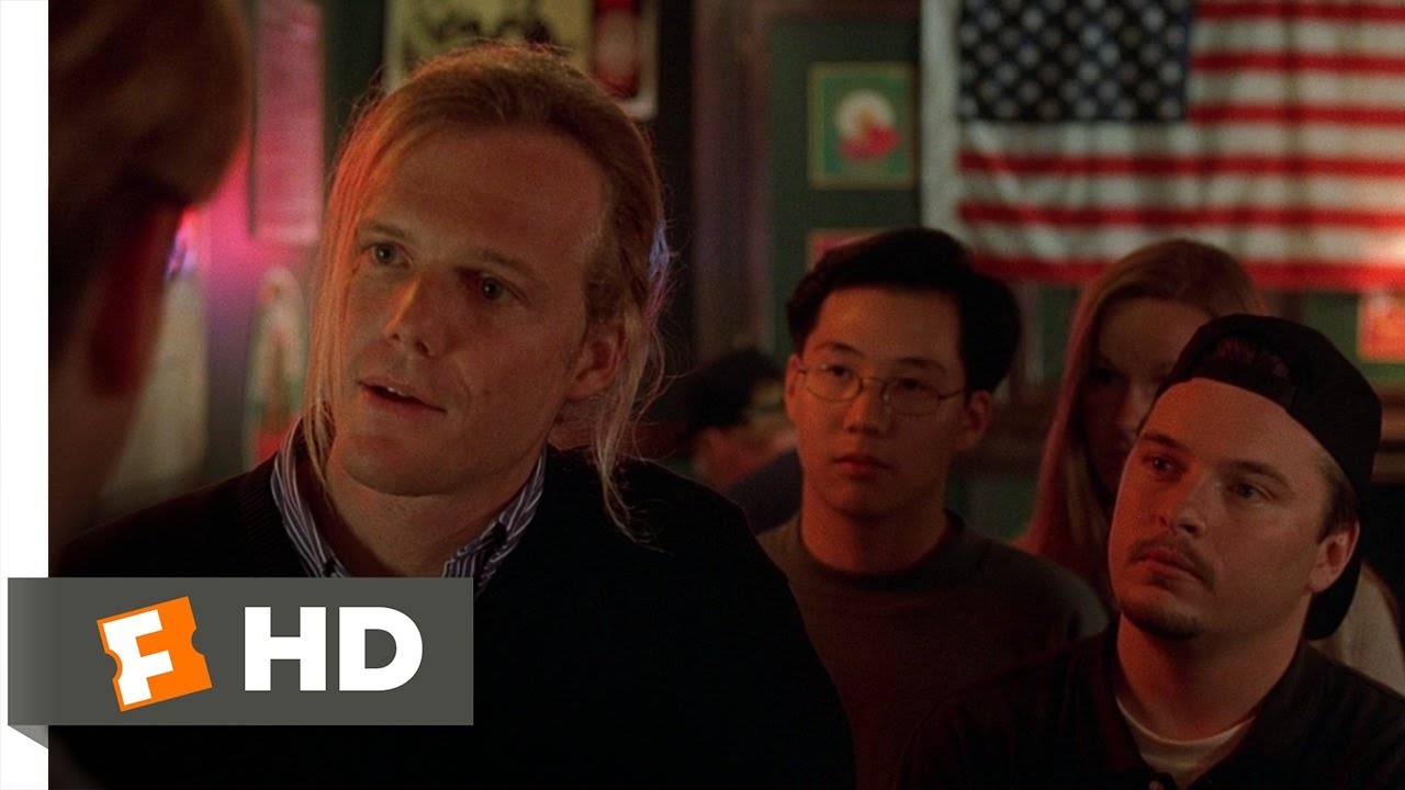 my boy s wicked smart good will hunting 1 12 movie clip 1997