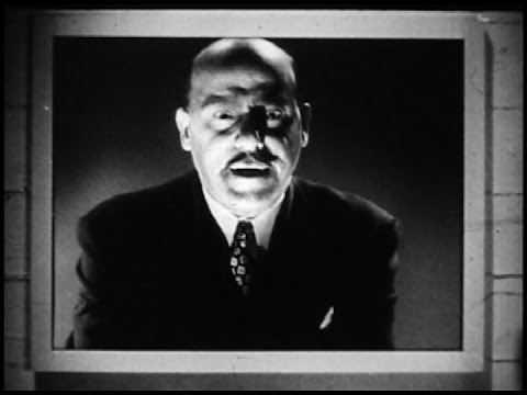 DON WINSLOW OF THE NAVY, 1942, chapter 1 of movie serial (pt. 1 of 3)