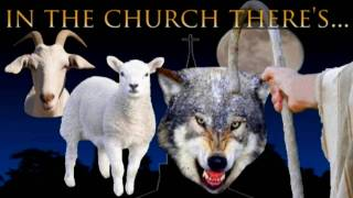 SHEPHERDS: Protect Your Sheep!!! - SERMON JAM (feat. Pastor Mark Driscoll)