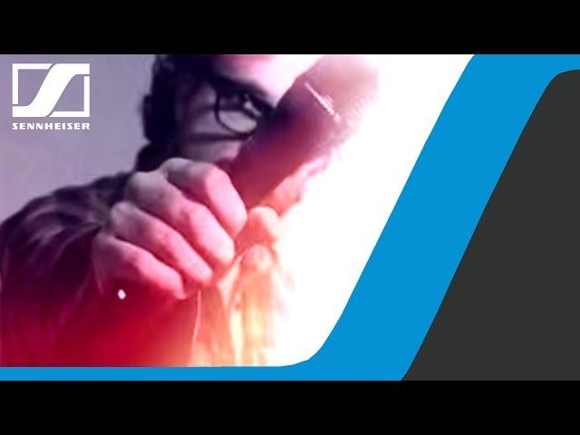 Tutorial: AVX Video Sound Recording Ep.2 - Microphones   Sennheiser