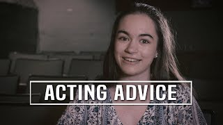 Acting Tips On Memorizing Lines, Finding A Headshot Photographer And Making Money by Kheira Bey