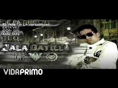 De La Ghetto - Jala Gatillo [Official...