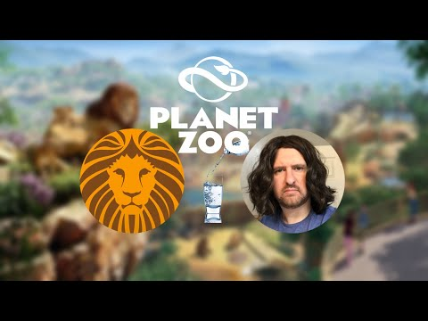LionRider Leaked a Planet Zoo Roadmap Leak To Me So Now I Leak |