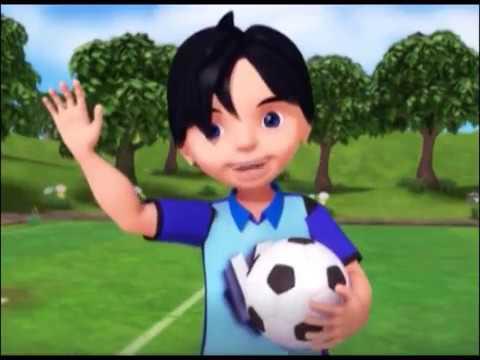 Unduh 920  Gambar Animasi Anak Indonesia HD Paling Baru