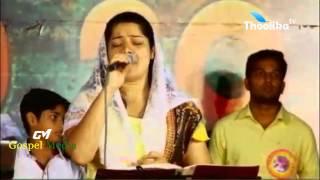 Sneha Sandhesavum Sangeetha Sandhyaum -  Worship Songs
