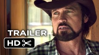Like a Country Song Official Trailer 1 (2014) - Billy Ray Cyrus Drama HD