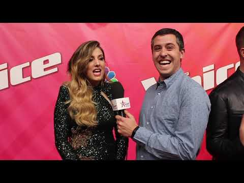 Maelyn Jarmon Reveals Her Plans After WINNING 'The Voice' With John Legend (Likley)
