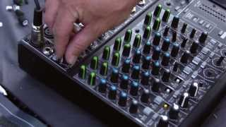 Players Planet Product Video - The Mackie MixBusters - VLZ4 Series Compact Mixers